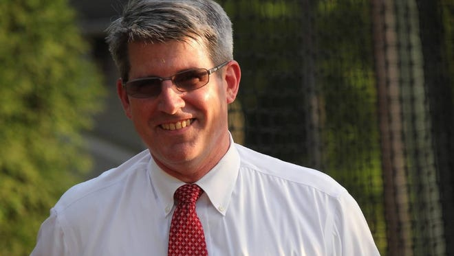 Republican Timothy Shanley won the remainder of his appointed term.