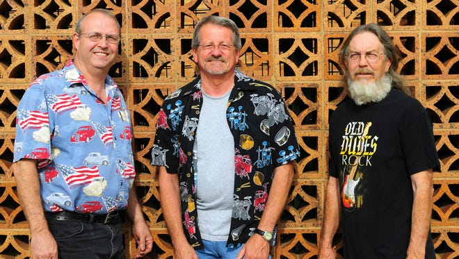 The 2018 Live at the Lake Summer Concert Series opens at 6:30 Thursday May 10 when area band Cousin Fuzzy performs under the pavilion at the Wichita Falls Museum of Art at Midwestern State University.