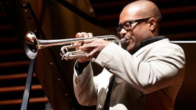 Austin native Billy Hunter, who played trumpet with the Metropolitan Opera for 16 years, returned to Austin to teach at the University of Texas' Butler School of Music.