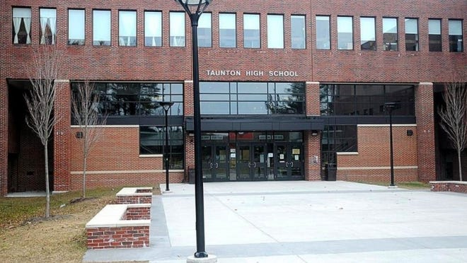 Taunton High School