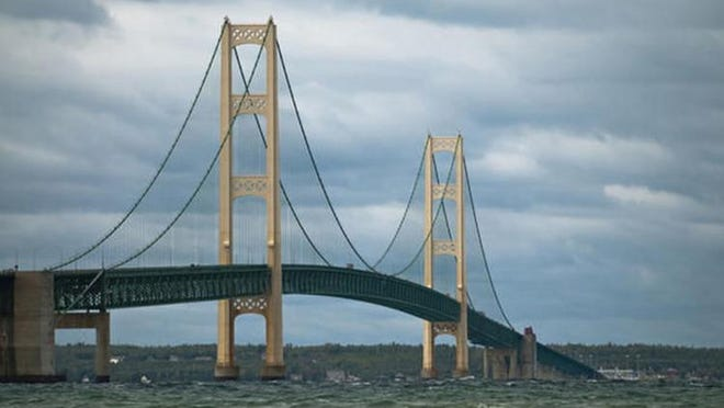 Pipeline company Enbridge aims to develop a utility tunnel beneath the Straits of Mackinac, whichwould replace the current underwater crossing for its Line 5 petroleum pipeline.