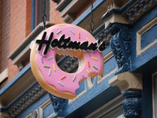 Where will Holtman's open its next location?