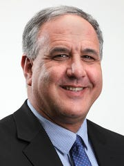 Democrat and Chronicle Executive Editor Michael Kilian
