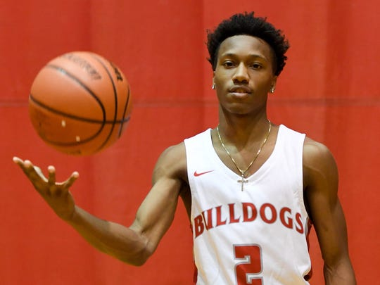 All-stater Mekhi Lairy will lead Bosse against visiting Central in its season opener on Friday.