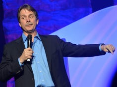 Jeff Foxworthy in lineup for 2018 Montana State Fair in Great Falls