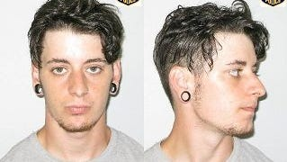 Steven B. Heim Jr., 24, of Maple Shade