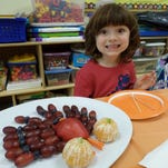 Cooking School: Thanksgiving fun for kids