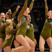 Sartell 3rd, Cathedral 5th at state dance finals