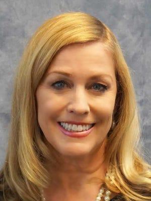 Pamela Baker CEO NAMI of Collier County