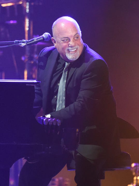 BIlly Joel