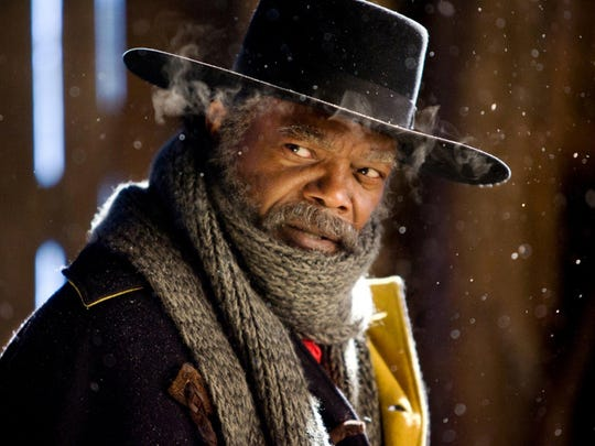 Samuel L. Jackson stars as a former Union major in