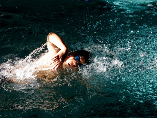April Pools Month will focus on the importance of water