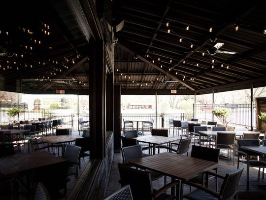 Peek inside the new Gilroy's Kitchen + Pub + Patio