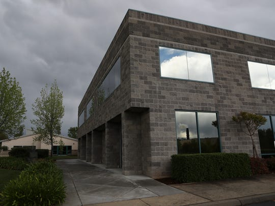 NorCal Nectar hopes to get Shasta Lake's approval to rent this building off Iron Court in Shasta lake.