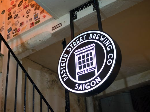 Ballast point to open downtown disney district 39 s first brewery for Garage pasteur tours