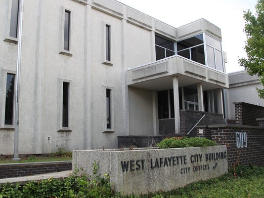 LAF WL City Hall