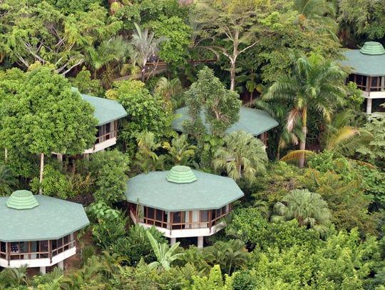 Tulemar Bungalows & Villas in Manuel Antonio, Costa