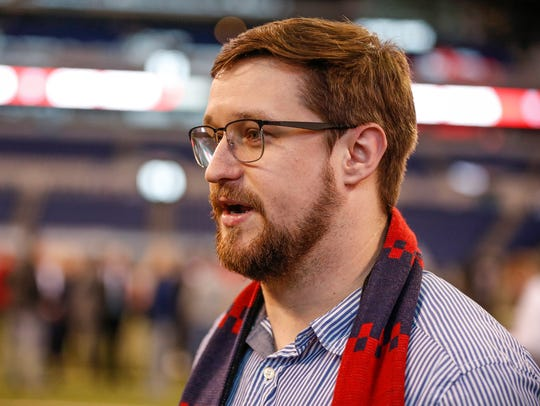 """I think it'll bring in new fans,"" Indy Eleven fan"