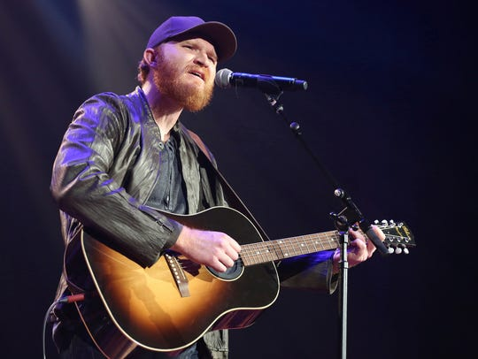 SEPT. 11GRAND OLE OPRY WITH ERIC PASLAY: 7 p.m. Grand