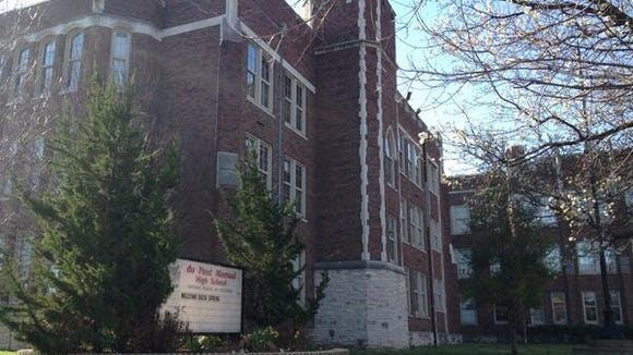 DuPont Manual High School also makes special accommodations for transgender students.