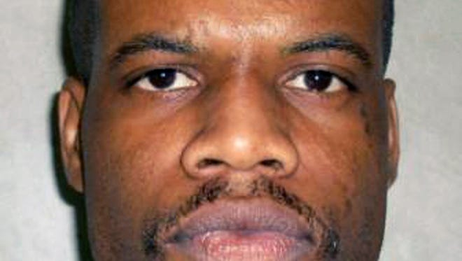 Clayton Lockett's execution, scheduled for Thursday, was postponed Tuesday until April 22 because Oklahoma does not have all of the lethal drugs necessary to carry out the lethal injection.