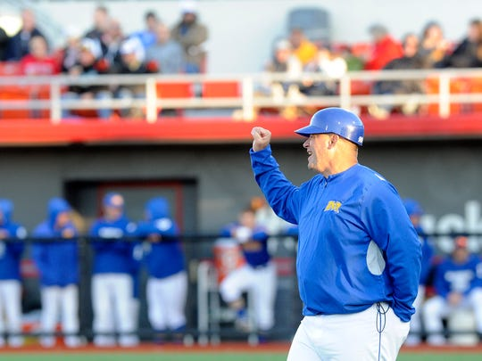 Mike McGuire led Morehead State to its first 40-win season in school history last season.
