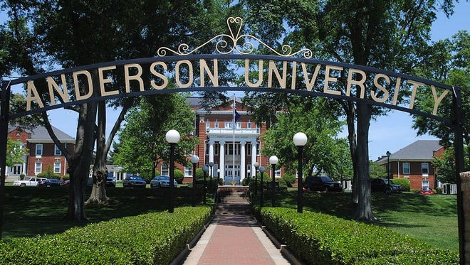 Anderson University received a $1 million gift from two stalwart supporters. The donation will fund an endowment that could support 35 to 50 scholarships annually.