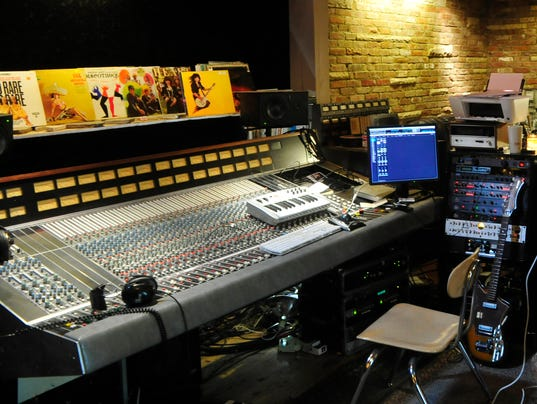 Home recording studio advocates hope mayor barry revisits ban - Home studio ...