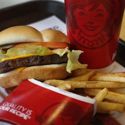 National Burger Day: Juicy burger deals Monday collide with Memorial Day