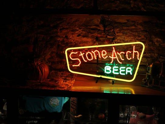 Stone Cellar Brewpub will celebrate two recent brewing
