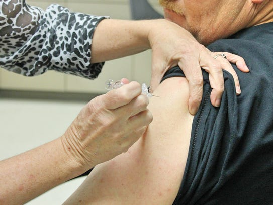 Local medical experts encourage area residents to get flu shots to help prevent catching the bug.