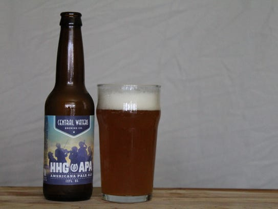 HHG APA, Central Waters