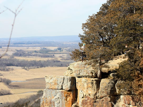 8 places to hike in wisconsin where hunting is not allowed for Wisconsin out of state fishing license