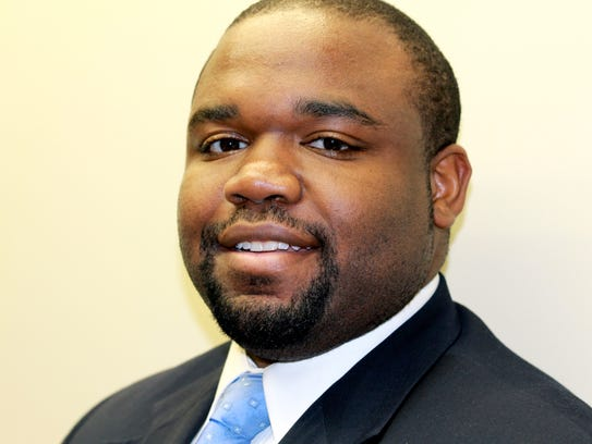 Christopher Johnson Councilman City Of Yonkers