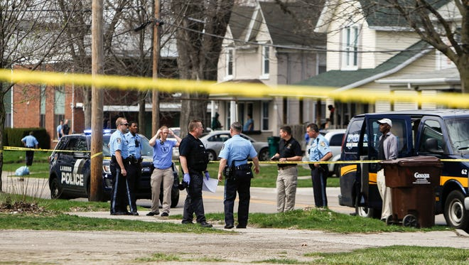 There are 67 cold case homicides in Lansing dating back to 1963.