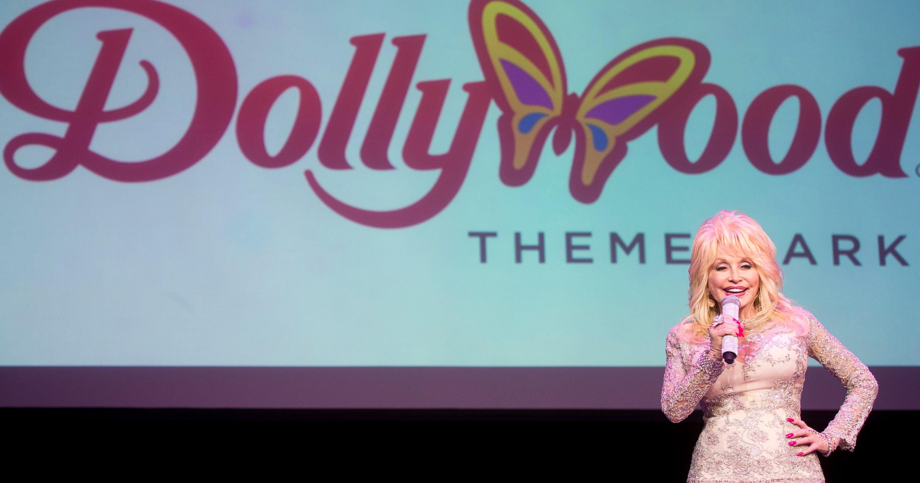 Dollywood announces Festival of Nations line up, Spring Mix