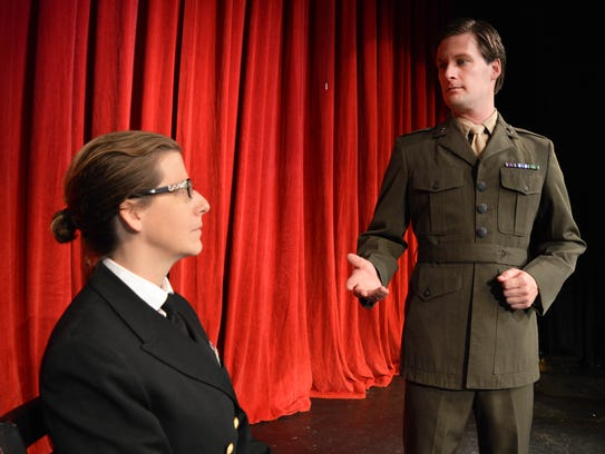 'A Few Good Men' will be on stage at Center for the