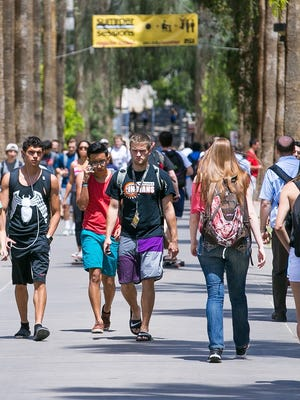 Have no fear, Arizona college graduates. Getting a college degree still pays off in Arizona, according to a comprehensive study that examined pay for more than 271,000 state residents.