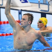 Rio Olympics 100-meter swim champion Kyle Chalmers to have heart surgery