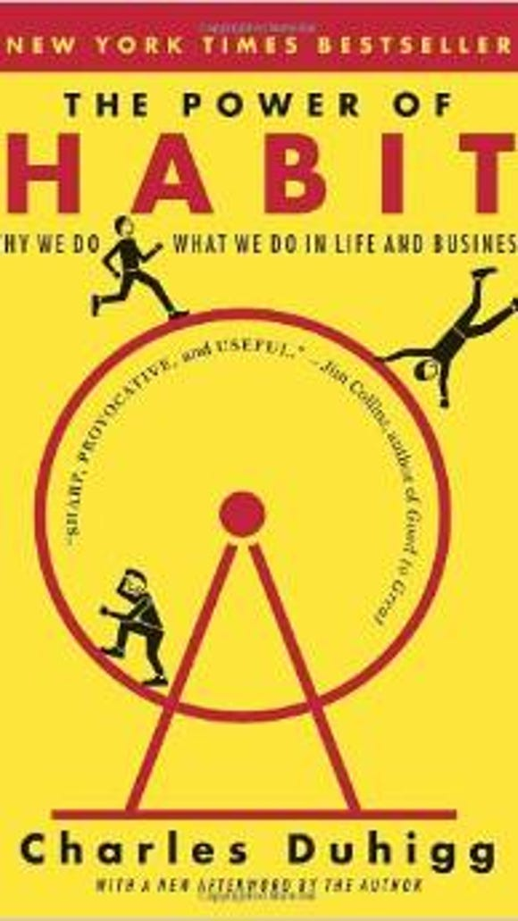 Best book I have read in a long time!