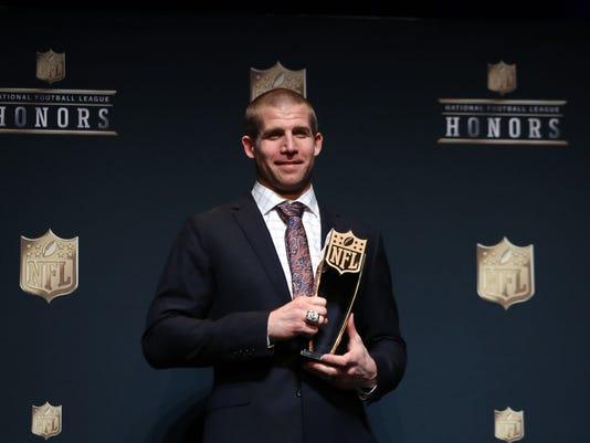 NFL: Super Bowl LI-NFL Honors