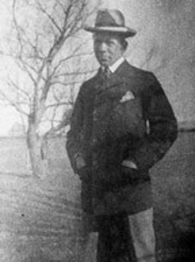 WILLIAM H. BARTLETT: A wealthy Illinois businessman,