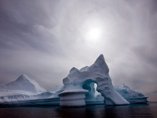 AP Climate Change