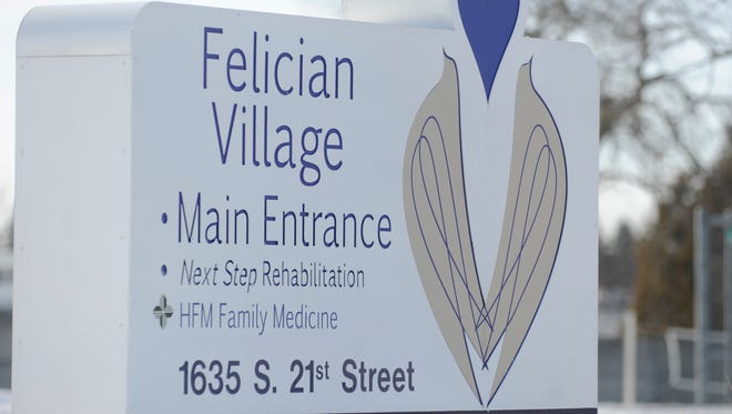 Felician Village to celebrate completion of sensory room