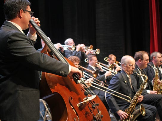 The St. George Jazz Festival will hold its showcase