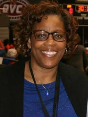 Tennessee State athletics director Teresa Phillips