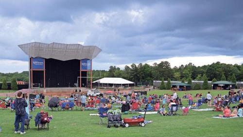 The 2016 Movies at the Park free summer movies series at Simpsonville's Heritage Park is set to begin June 16.