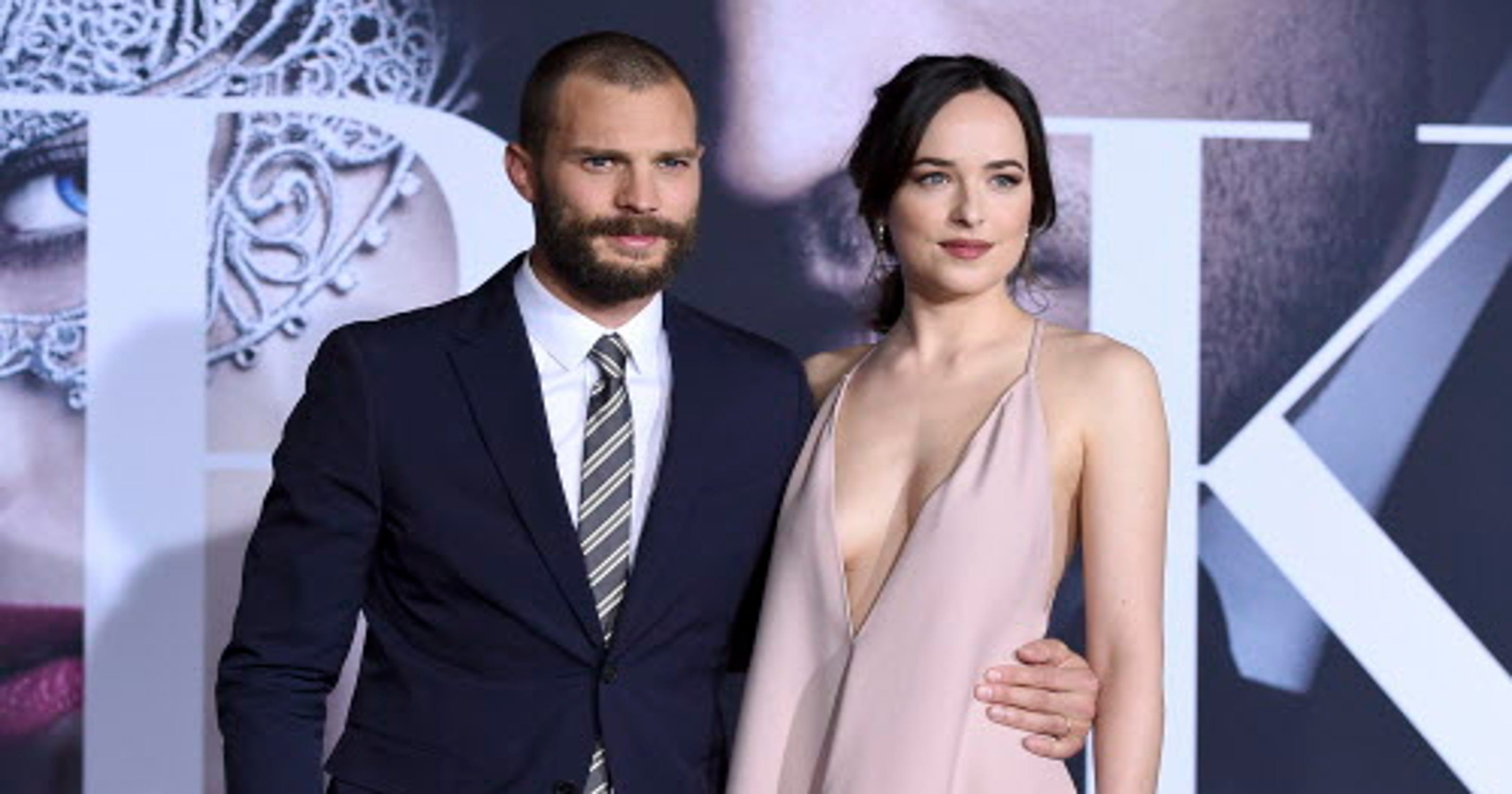 The Best Critic Slams Of Fifty Shades Darker Women S Edition