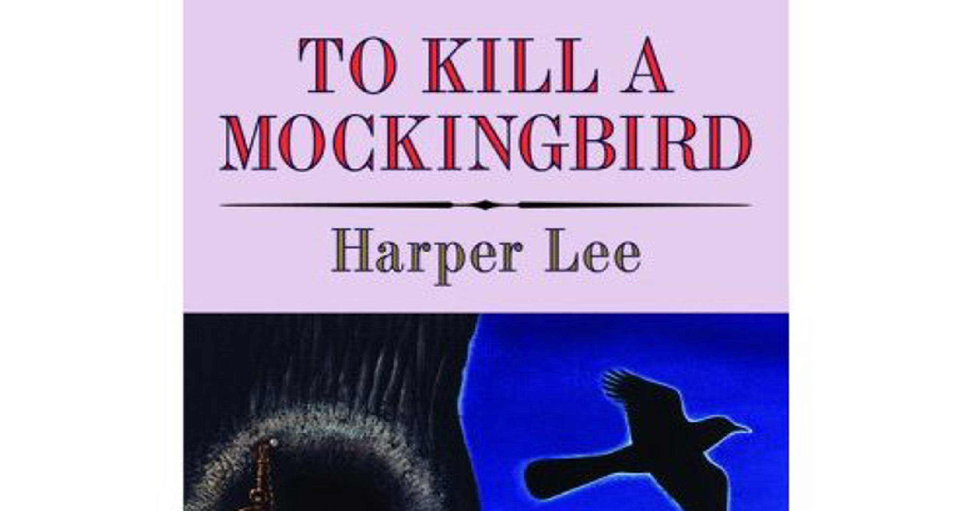 School District That Dropped To Kill A Mockingbird Misses The Point