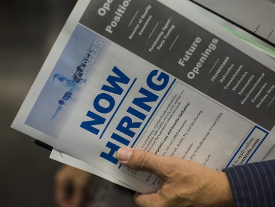 BLM JOBLESS CLAIMS A FIN USA WA